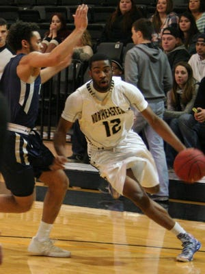 Former Northeastern (Colorado) Junior College guard Marcus Cooper signed with Southern Miss Monday.