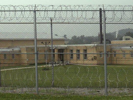 The Edna Mahan Correctional Facility for Women.