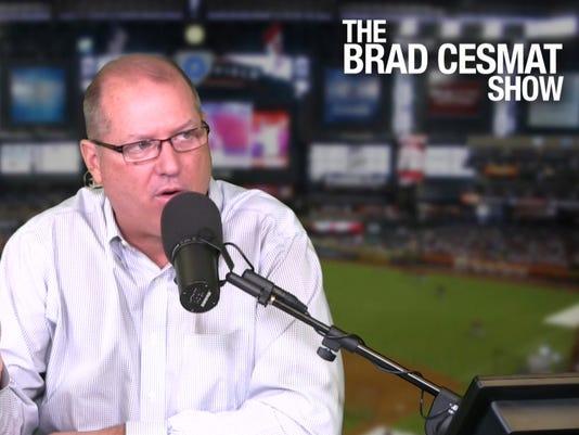 Brad Cesmat Show0020