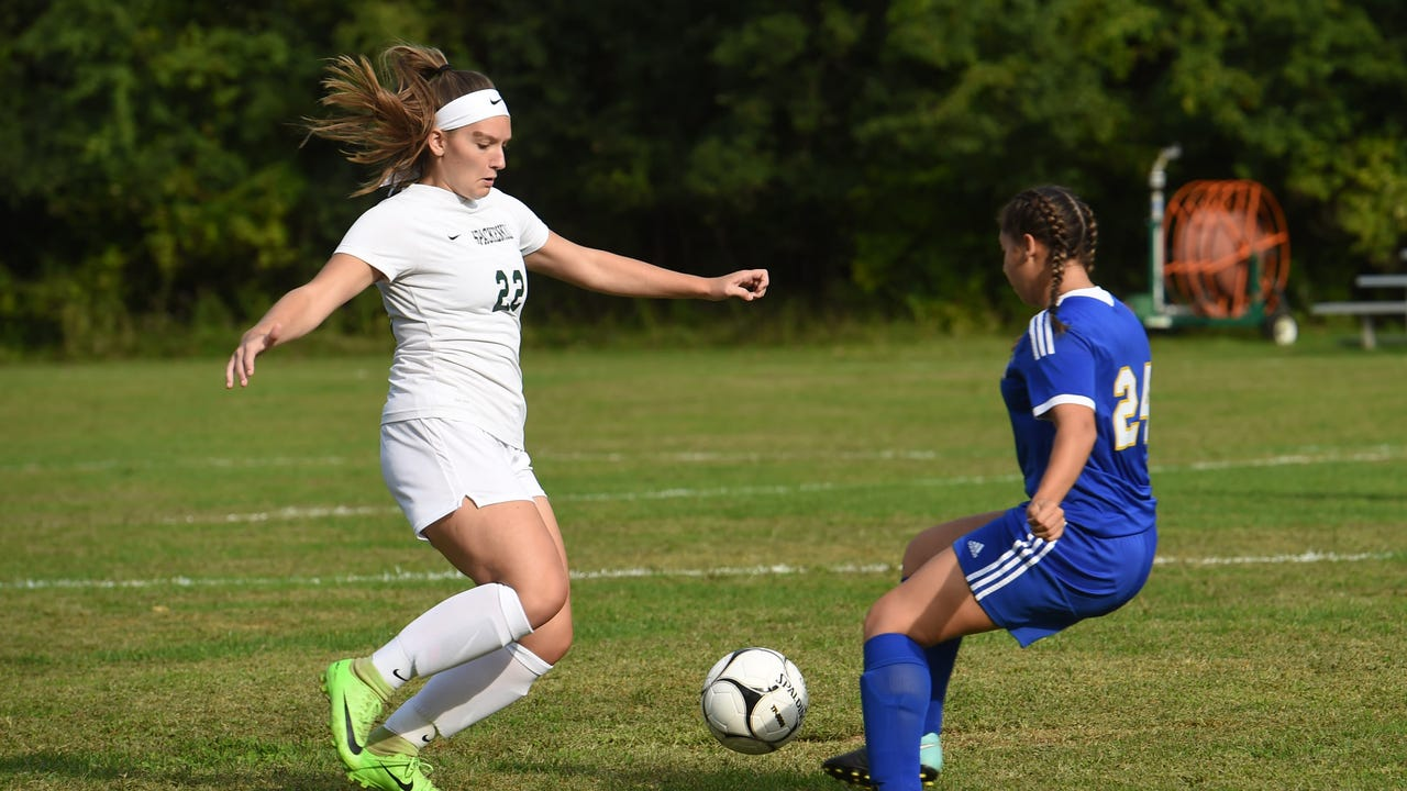 The Spackenkill girls soccer team celebrated a big win over Ellenville, then discussed ankle injuries, hip surgeries and big changes to the roster.