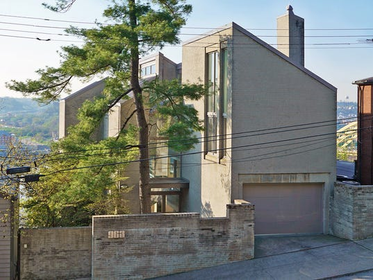 Cool Homes Vidal Sassoon Owned This Carl Strauss