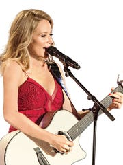 """Grammy-nominated singer-songwriter Jewel will bring her Handmade Holiday Tour to Springfield this month. Special guests include her father, Atz Kilcher, and two brothers Atz Lee Kilcher and Nikos Kilcher, stars of the TV show """"Alaska: The Last Frontier."""""""