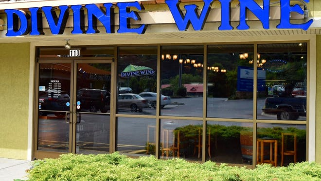 Divine Wine and Beer is slated to close at the end of the month.