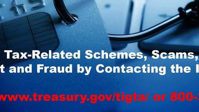 The Attorney General's office is alerting New Mexicans not to fall victim to tax scams.