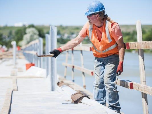Sun River Construction Update