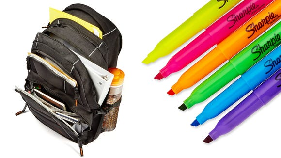 The 17 best back-to-school items you can get on Amazon