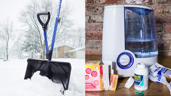 10 things you should get for winter before it's too