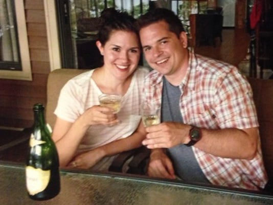 Engagements: Nicholas Nick & Kristen Kristen
