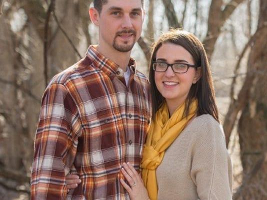 Engagements: Whitney Cripe & Patrick Rodkey