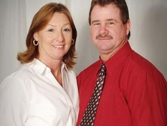 Weddings: Debbie Pugh & Adam Pugh