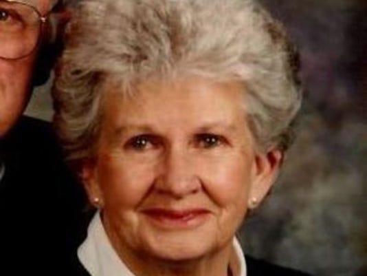 Birthdays: Lois Olinger