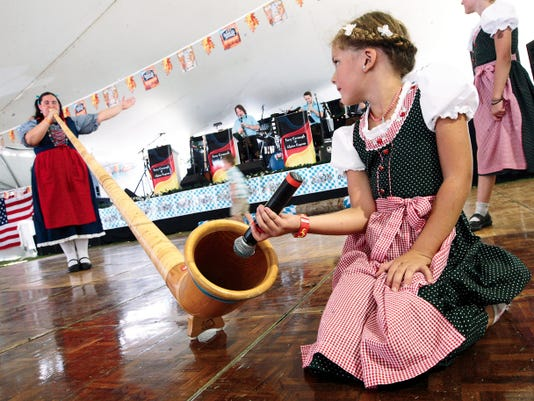 MWR Oktoberfest