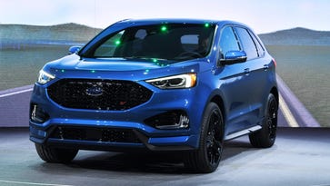 Payne: The Ford future will be energized