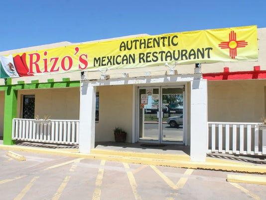 Rizo's 1