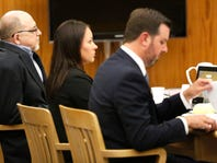 Jury selected in Berit Beck murder trial