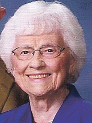 Betty Walker 90th Birthday