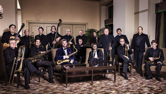 The Fabulous Equinox Orchestra has spent quarantine entertaining from home and finding ways to entertain those looking for some happiness.