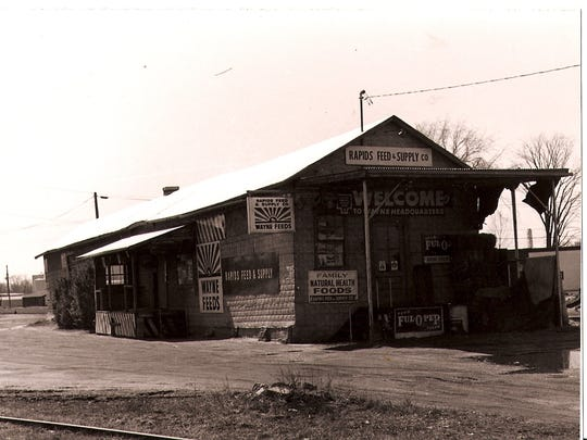 Frank Hittner opened Family Natural Foods in 1946 in
