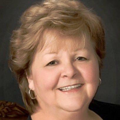 The Rev. Dr. Maureen Hoyt