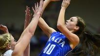 Sophia Stiles repeats as Montana Gatorade Player of the Year