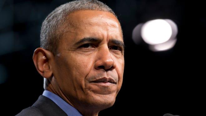 Former President Barack Obama will serve jury duty next month.