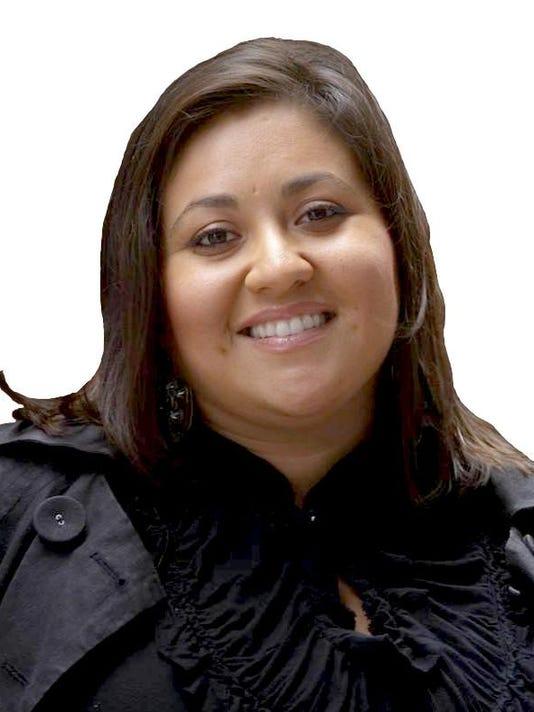 Rosemary Soto CASP
