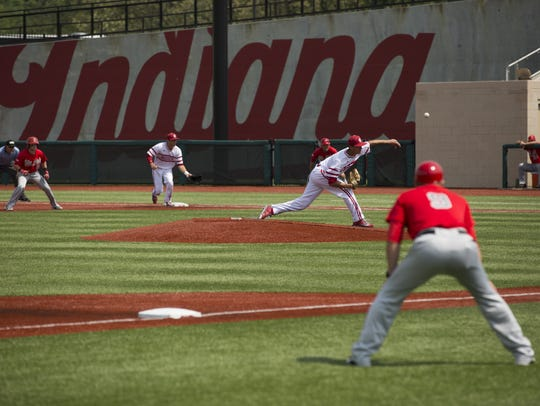 IU's Bart Kaufman Field is one of the best baseball