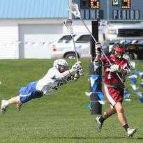 Gallery: Elmira at Horseheads boys lacrosse