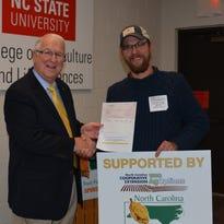 Mountain Farm Diversification grant awarded to five local farms