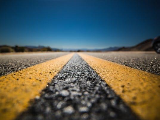 istock road
