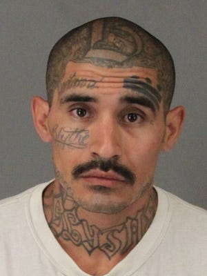 Derrick Wilson is accused of carjacking a victim in Indio last month, according to police.