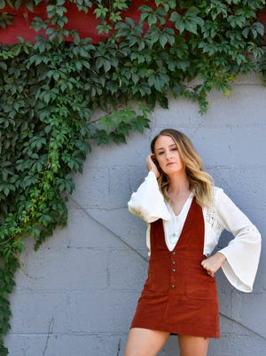 """Country singer Margo Price will release her sophomore album, """"All American Made,""""  on Oct. 20, 2017."""