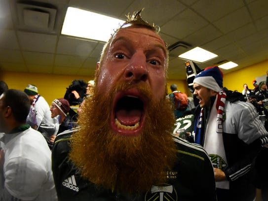Thankfully when Nat Borchers retired following the