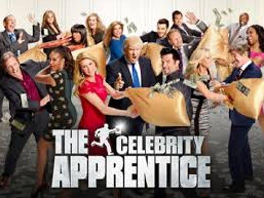 The Apprentice (U.S. season 8) - Wikipedia