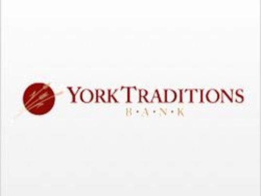 York Traditions logo