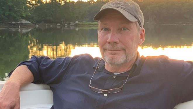 Martin Borg of Durham recently was elected the Great Bay Stewards Board of Trustees.