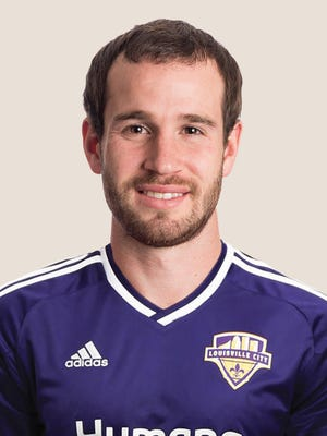 Louisville City signing Brian Ownby.