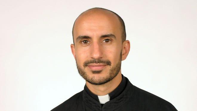 Rev. Milad Selim