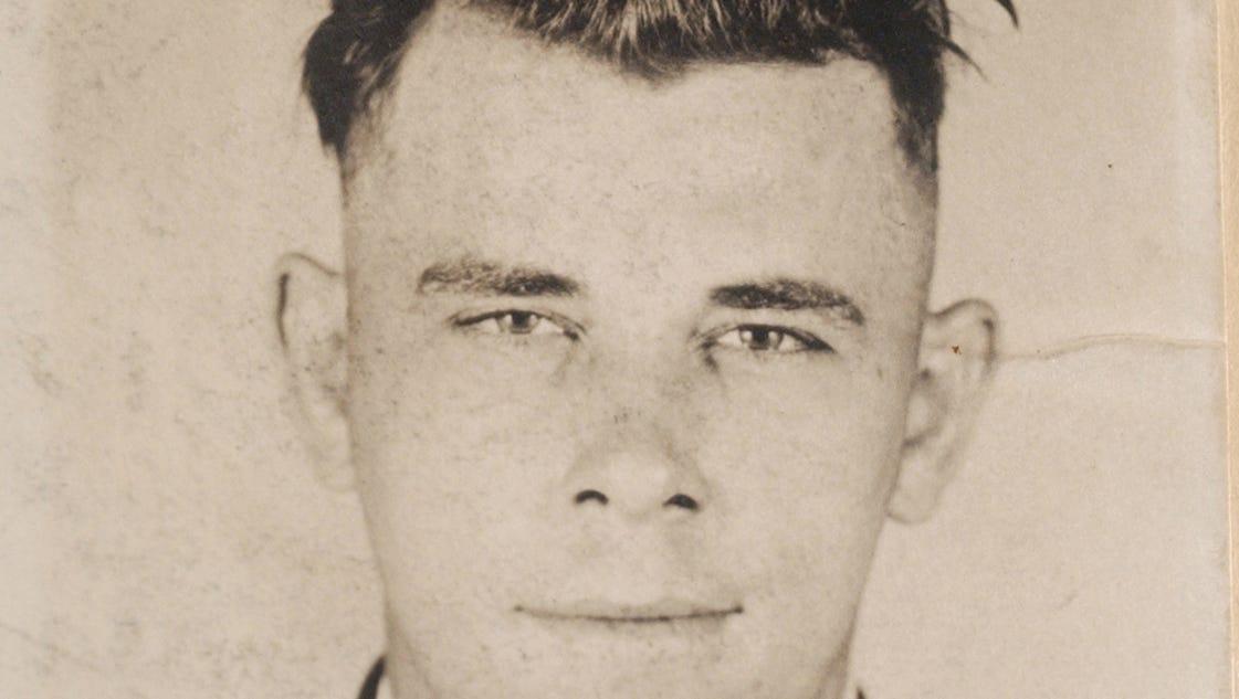 John Dillinger Haircut Images Free Download John Dillinger Fbi
