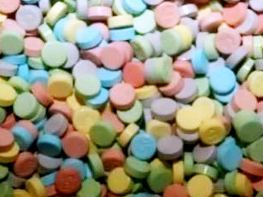 ELM 0519 SWEET TART DRUGS