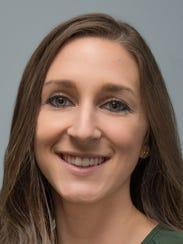 Katie Neiderer, firm administrator at Ocker & Associates,