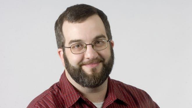 Chris Kocher