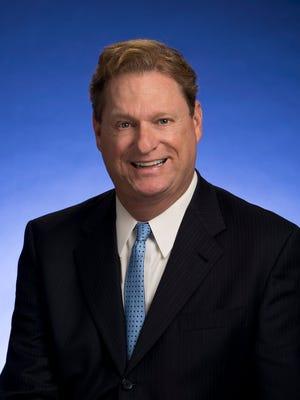 Rep. Bill Beck