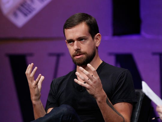 Twitter CEO Jack Dorsey will appear before Congress next week to testify about social media's role in foreign election interference.