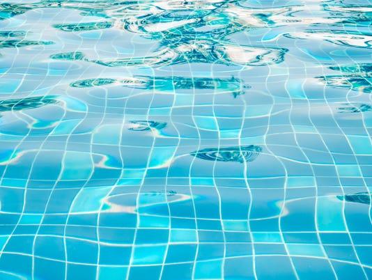 #stockphoto Pool Stock Photo