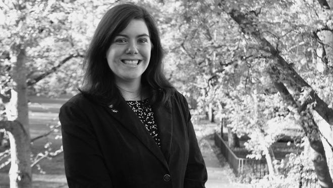 Alison Plattsmier, a graduate student at Vanderbilt, will visit the White House to discuss gun control.
