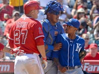 Baseball's culture clash: Vast majority of brawls involve differing ethnicities