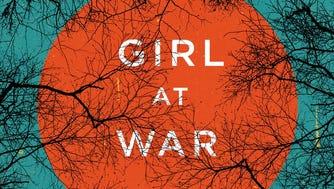 """""""Girl at War"""""""