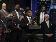 Heisman Trophy winners since 1982