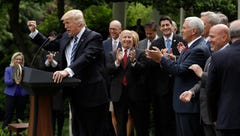 Health care experts predict dire consequences from GOP Obamacare vote